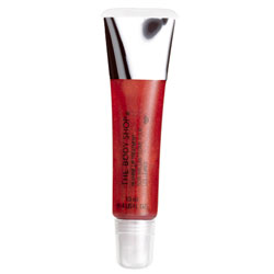 Body shop high shine lip treatment
